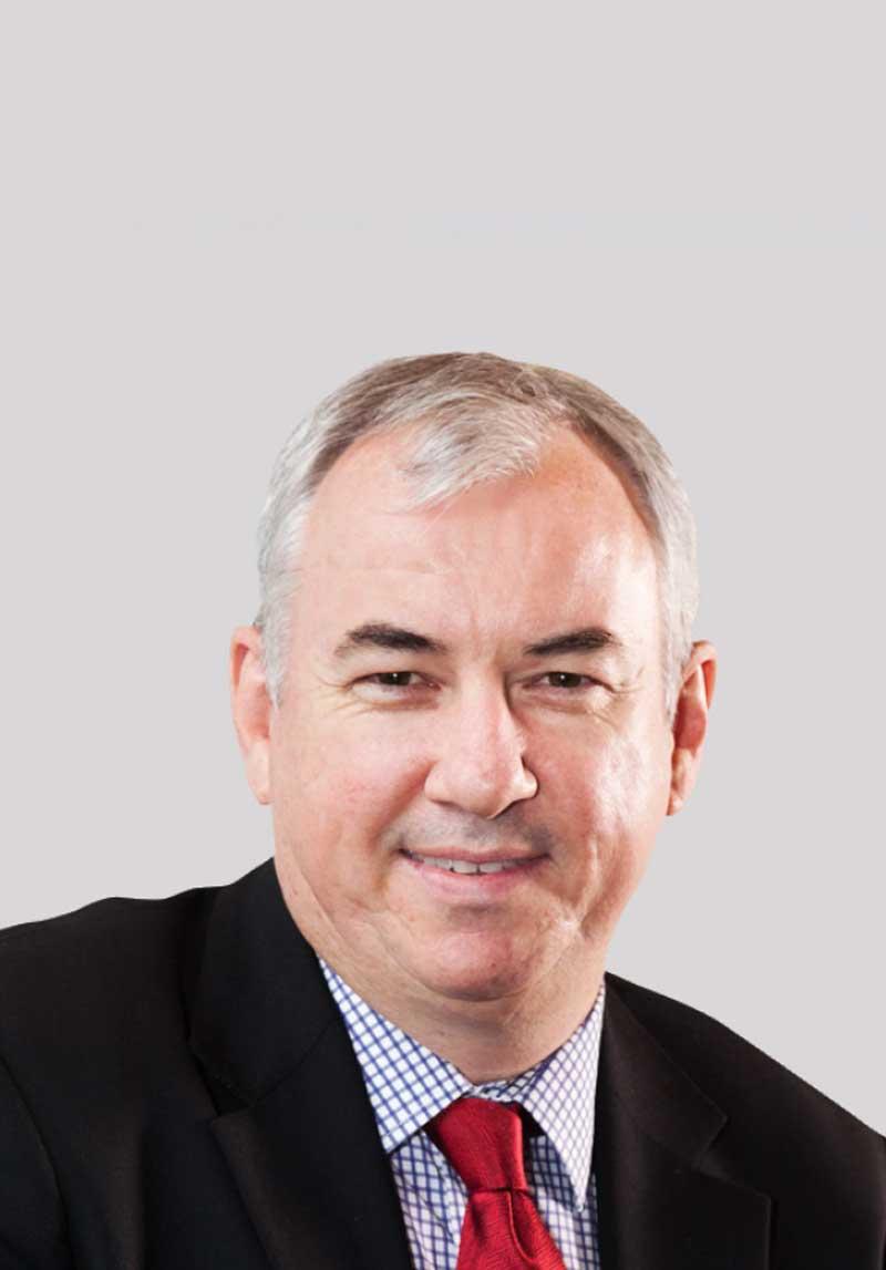 Paul Harry Graham