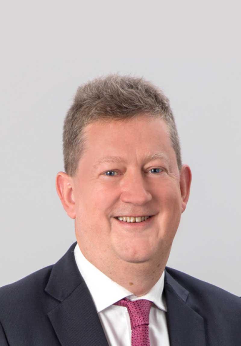 Stephen John Ferraby